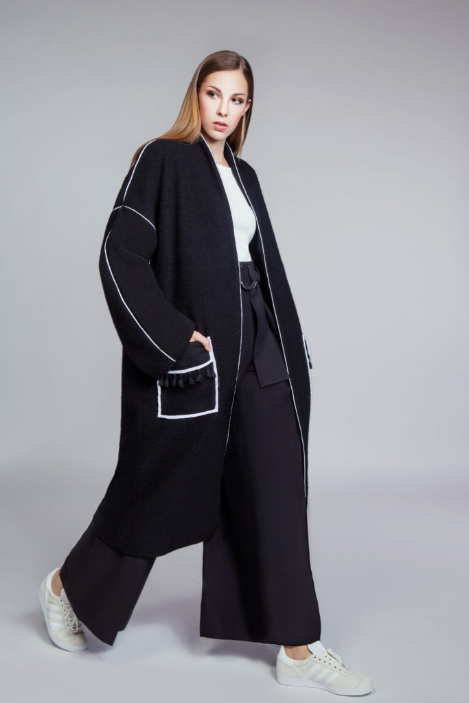 Jagger Kimono