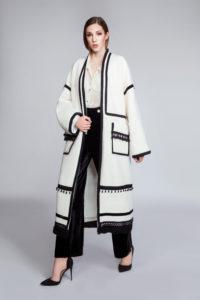 Urban Tribe Kimono