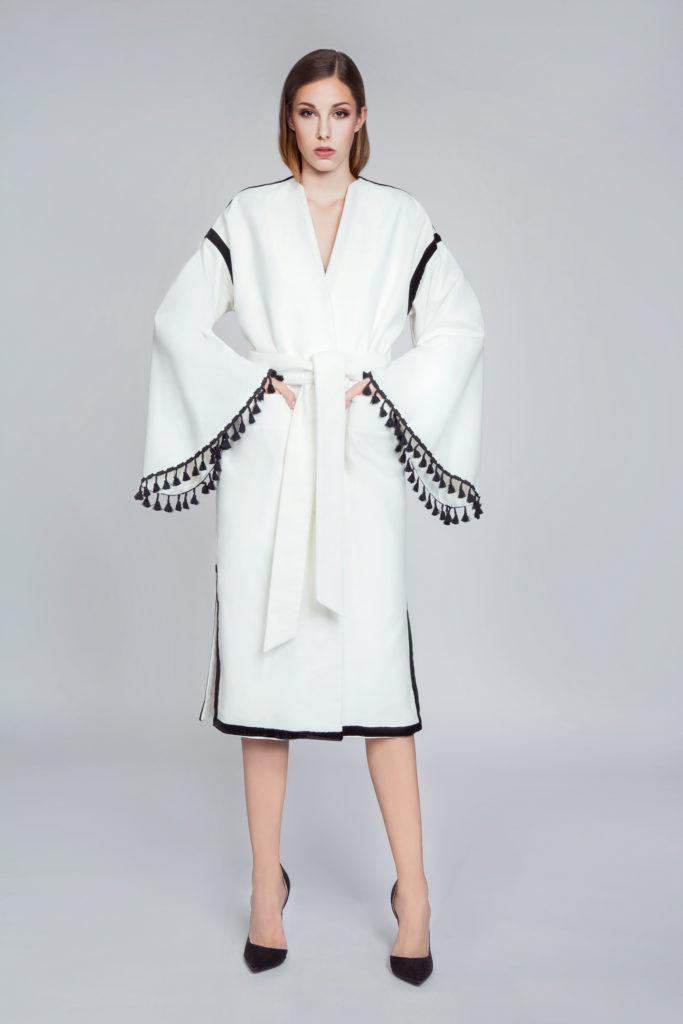 Sunkissed Coat