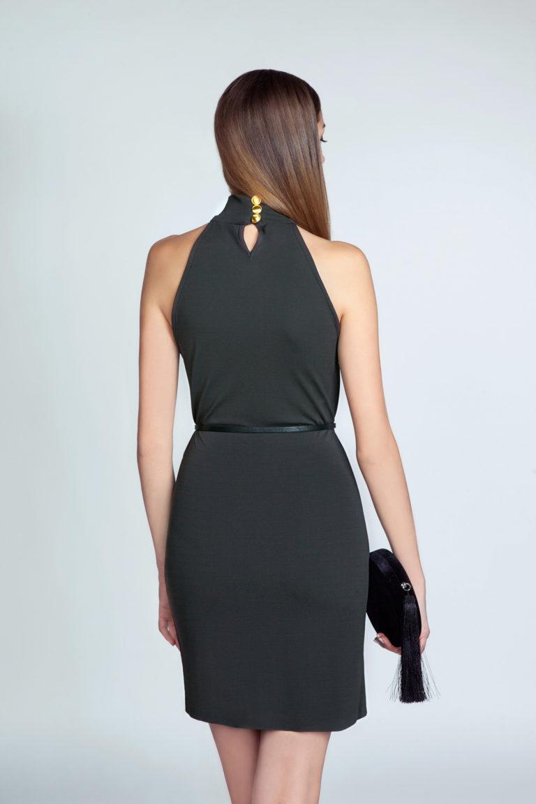 Bond Dress